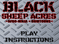 Black Sheep Acres