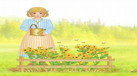 Screenshot - Kristen Honey Bees
